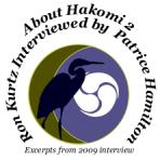 About Hakomi 2