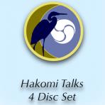 Hakomi Talks